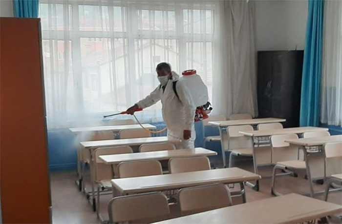 Nallıhan'da 370 Öğrenci İçin Hazırlıklar Ne Aşamada?
