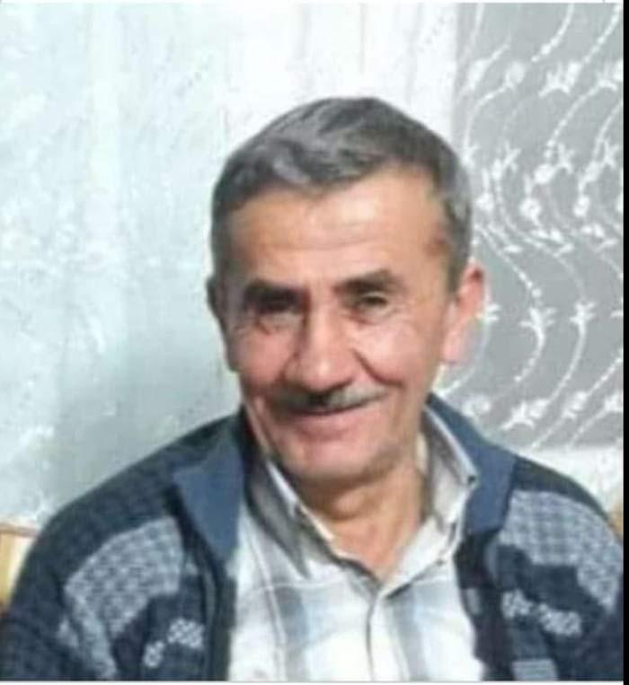 Mudurnu'da traktörün altında kalarak öldü